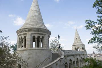 fischerbastei budapest, Ungarn