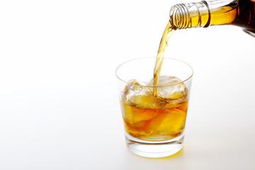 ウィスキー whisky