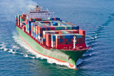 Container Ship - 65063906