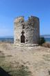 alter Turm Nessabar