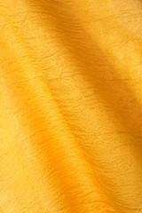 Background of a golden silk