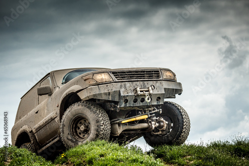 Off road car - 65068943
