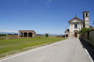 Chiesa di Ponzana