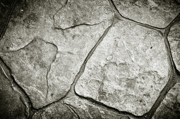 Stone tile background texture,decorative floor