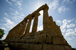Ancient Temple of Juno, Agrigento, Sicily, Italy
