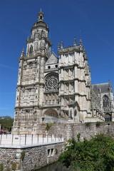 cathédrale notre dame d'evreux