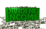 Dividend Income Finance Investing Investments poster