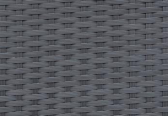 rattan detail