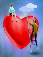 Love trials