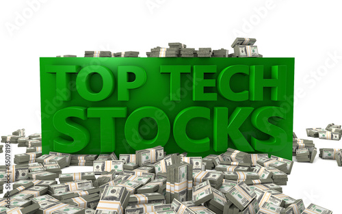 Top Tech Stocks Investments Banking Venture Fund