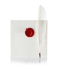 mail envelope
