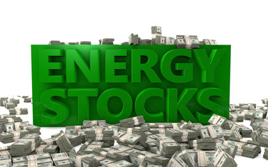 Energy Stocks investments