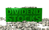 Dividend Stocks Income poster