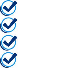 4 Haken Buttons