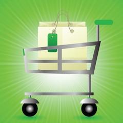 shop basket