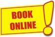 étiquette book online
