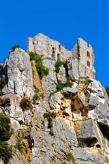 CRUSSOL vallée du rhone