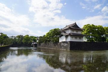 江戸城 隅櫓