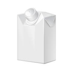 Short Milk, Juice, Beverages, Carton Package