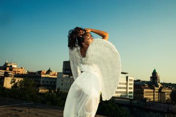 City's Angel