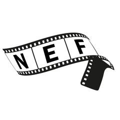 Filmstreifen, Nef