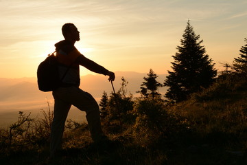 doğayı keşfetme zamanı