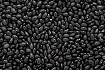 Black turtle beans