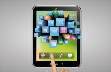 android tablet applications