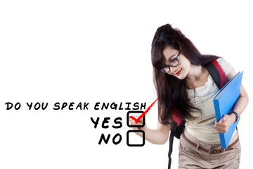 Learning english language 3