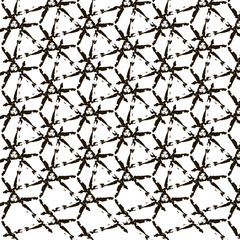pattern - geometric simple modern texture