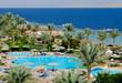 Египет, Архитектура и природа, морской пейзаж. Красное море