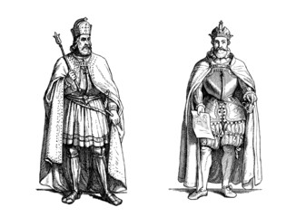2 Kings - 16th century