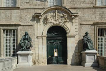 Montpellier fac médecine 2