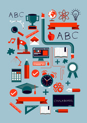 Creative Education Elements