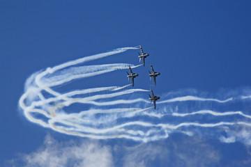Hawk aeroplane
