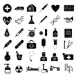 medical equipment vector