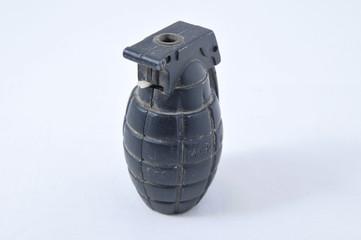 Black Hand Grenade