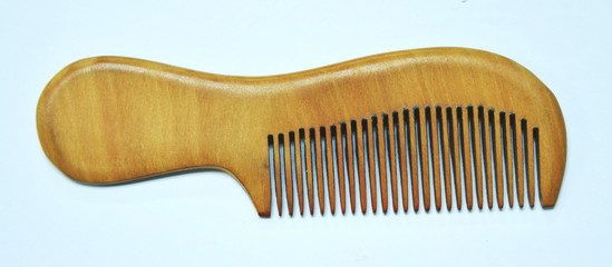 Brown comb