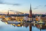 Riddarholmen, Stockholm - 65130167