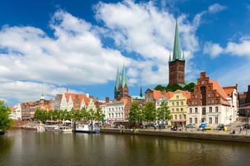 Lübeck - An der Obertrave 9595-2042