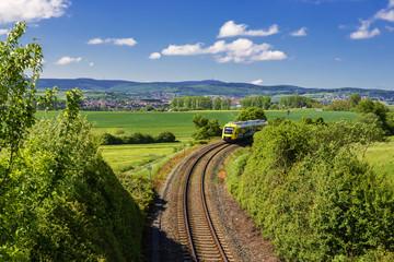 Taunus Bahn