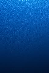 condensation drops