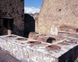 Roman bar, Herculaneum, Italy © Arena Photo UK