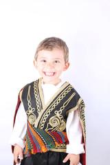 Gülen Çocuk