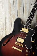 blues guitar cover