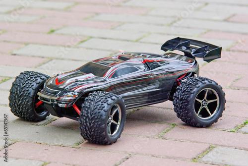 canvas print picture Automodel - sport car