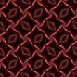 Design seamless colorful diagonal diamond pattern