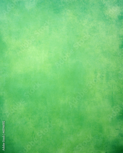 Foto op Canvas Retro Green texture background