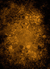brown background old metal texture