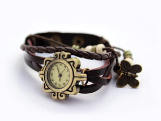 Female vintage watch